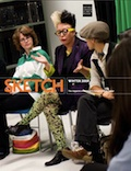 OCADU Sketch Magazine